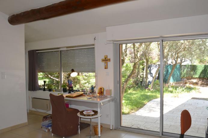 maison + studio à vendre à Aubignan Beaumes-de-Venise