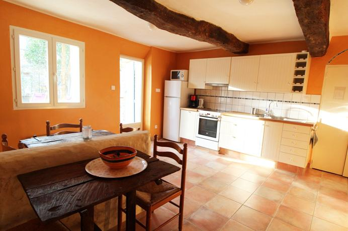 huisje met tuintje kopen van Belgen in de Provence, Zuid-Frankrijk