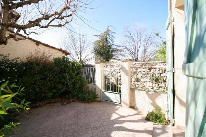 dorpswoning kopen in Zuid-Frankrijk met tuin