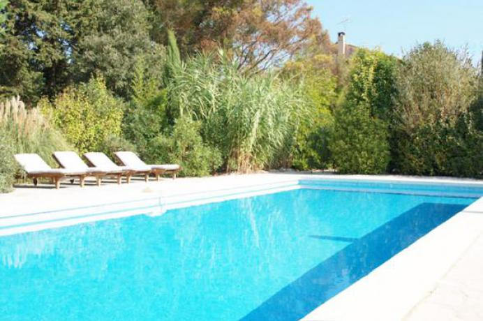 rent a vacation home in Isle-sur-la-Sorgue, Luberon, location maison de vacances Luberon, Provence