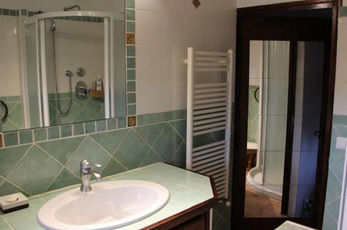 vakantiehuis te huur in de Luberon,Goult met privé zwembad