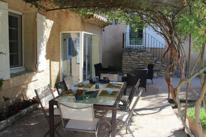 huis huren in Frankrijk  Provence, Luberongebergte