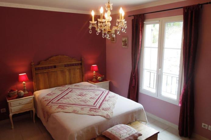 luxe villa te koop in de Provence, Mont Ventoux