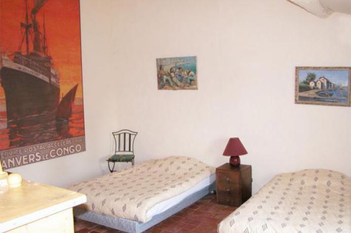 location maisons de vacances Provence
