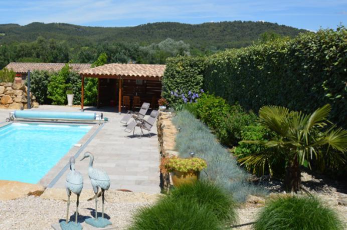 location saisonnière en Vaucluse, Provence, Vaison-la-Romaine, Malaucène
