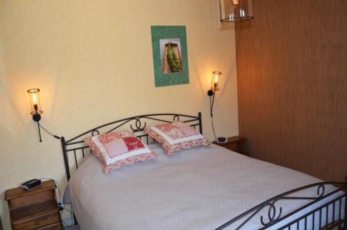 location saisonnière provence vaucluse mont ventoux luberon villa 8 personnes