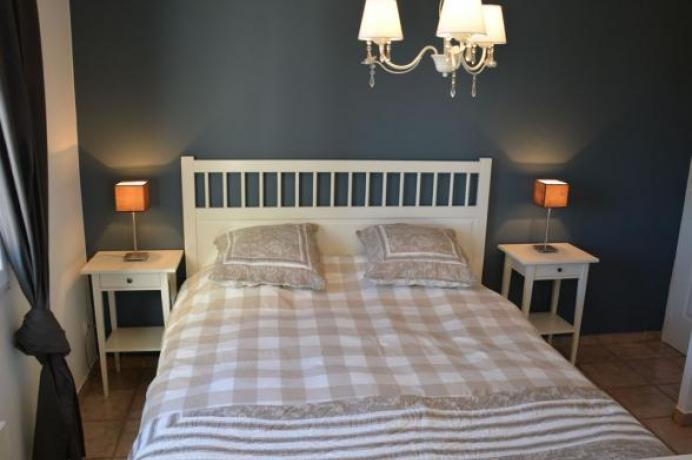 vacances en Provence, maison, gîte pour 8 personnes au pied du Ventoux à Mormoiron, près de Bédoin