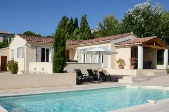 location saisonnière provence vaucluse mont ventoux luberon villa 6 personnes  région Mont Ventoux, Bédoin