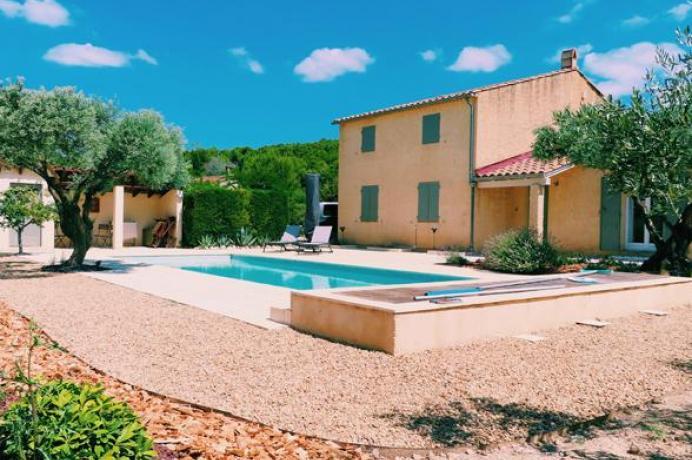 locations saisonnières en Provence