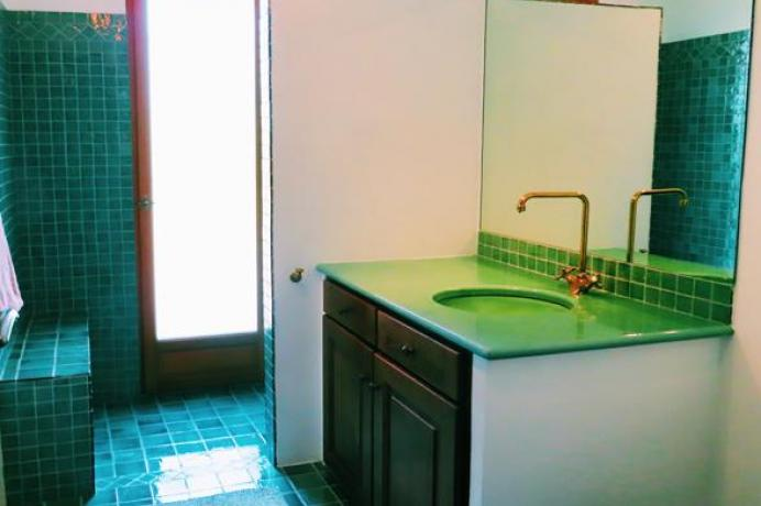 villa en location pour vacances d'été en Provence, région Mont Ventoux, Vaucluse