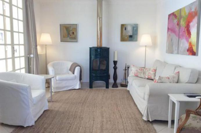 mooi vakantiehuis huren voor 8 personen aan de voet van de Mont Ventoux