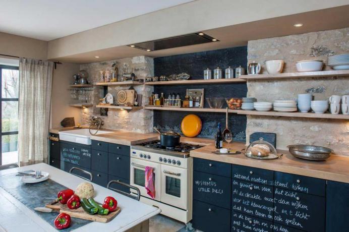 luxe villa huren in de Provence, Luberon via erkend makelaar