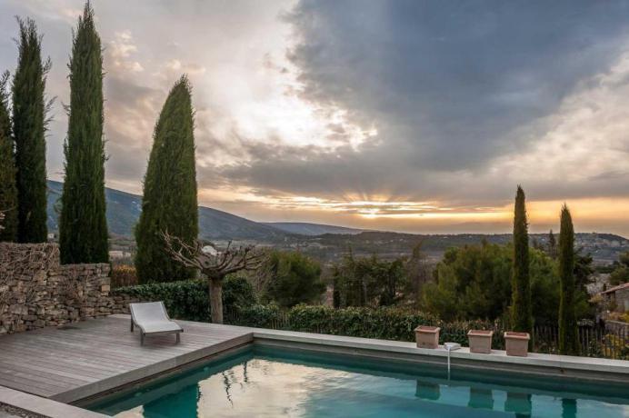 maison de vacances location et vente Provence Luberon Ventoux