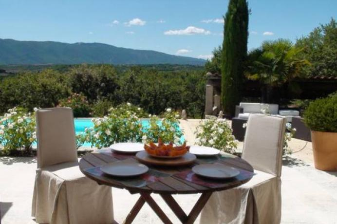 high and real estate Provence