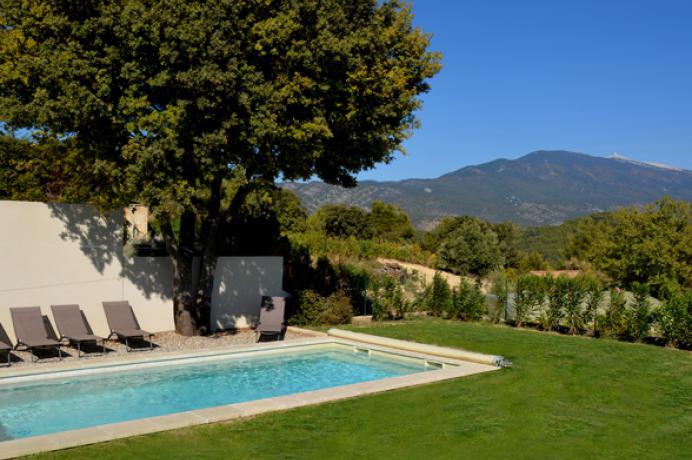 vakantiehuis te huur van Belgen in de Provence