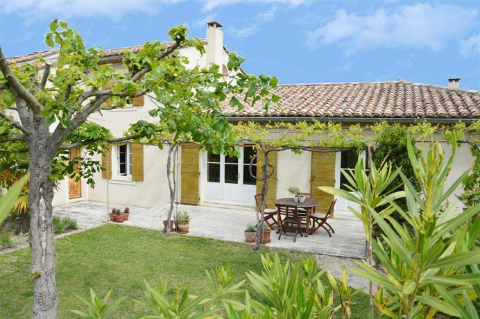 immokantoor Provence, verkoop en verhuur luxe huizen