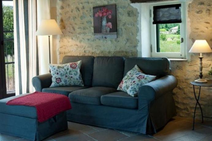 huis in Provence te koop met drie slaapkamers en drie badkamers