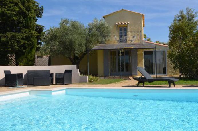 vastgoed kopen en huren in de Provence via erkend kantoor
