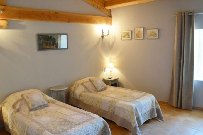 villa te huur in de Provence voor 10 personen