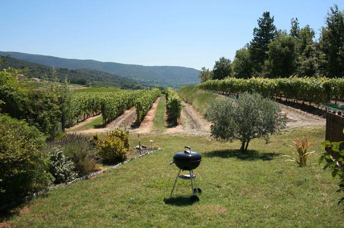 ruime villa te koop in het hart van de Provence, Ventoux immo Provence