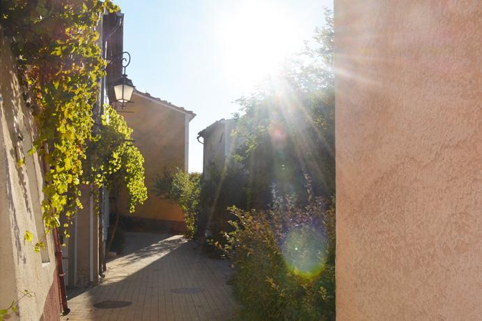 huis kopen in Provençaals dorp,  rustig gelegen in wandelstraatje