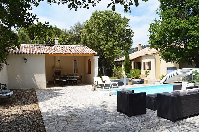 huis te koop in de Provence, Luberon, real estate, villa for sale South of France