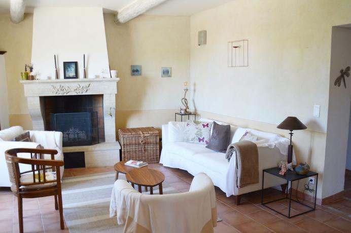 for sale holiday home Mont Ventoux Mazan Mormoiron