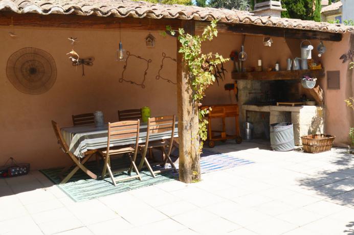 ideale vakantiewoning kopen Provence regio ventoux