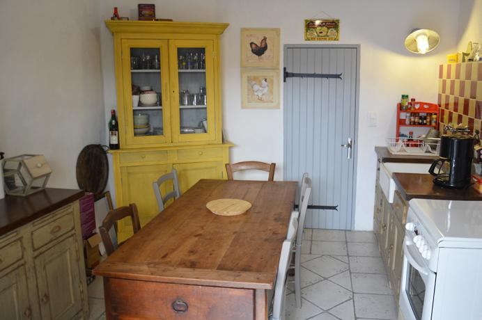maisonnette à vendre près du Mont Ventoux