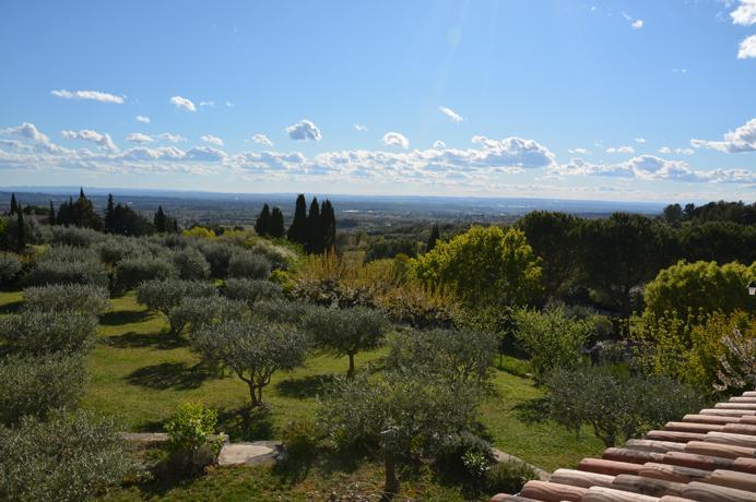 huis kopen in de Provence met vier slaapkamers en twee badkamers