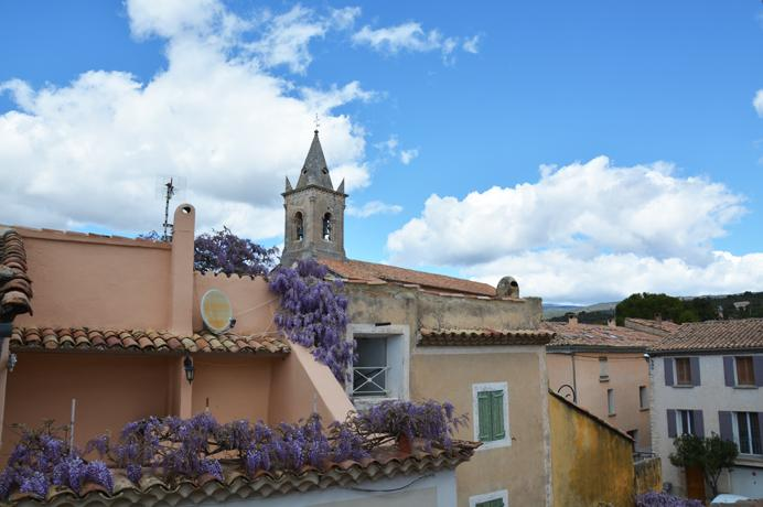 real estate project south of France Provence