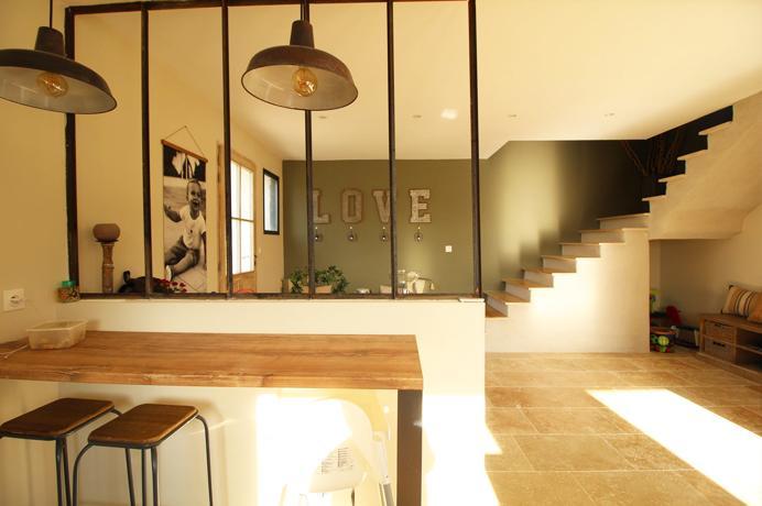 huis kopen in Zuid-Frankrijk, nieuwbouw in de Provence, regio Mont Ventoux