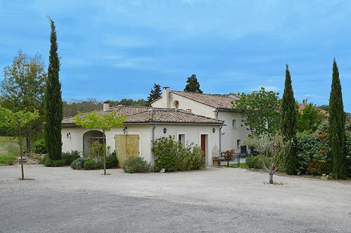 achteter une grande villa Provençale de luxe