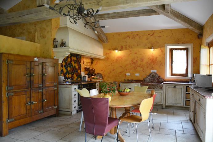 villa haut de gamme en vente à Pernes-les-Fontaines, Provence