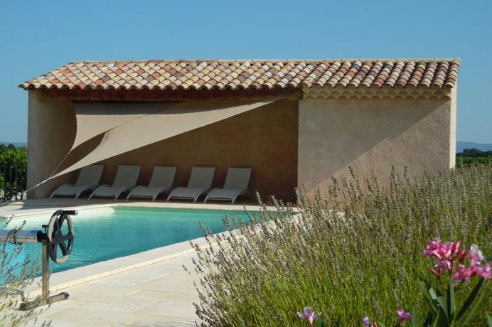 real estate villa swimming pool for sale immo Provence Ventoux