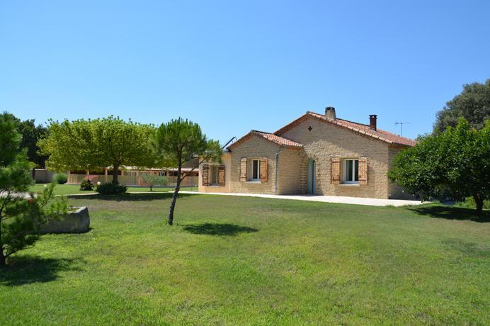 villa te koop in het hart van de Provence, Ventoux immo Provence