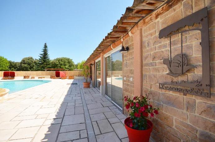 villa kopen in Provence met tuin en rustig gelegen