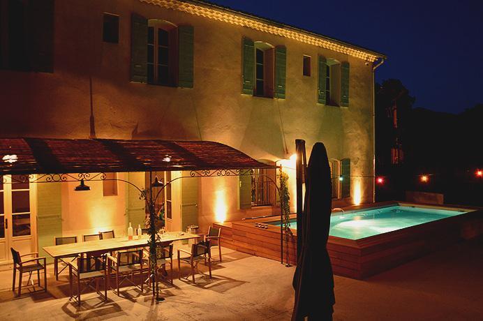 investeringsproject Provence, Zuid-Frankrijk, gîtes, chambres d'hôtes
