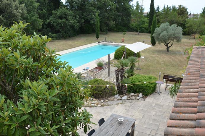 vente villa haut de gamme Avignon Carpentras Vaucluse