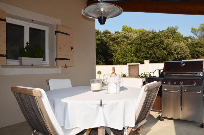 huis kopen in Frankrijk, Provence, Vaucluse, Bédoin