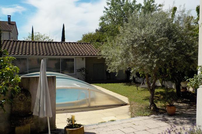 mooi huisje te koop met studio / gîte  in Zuid-Frankrijk, Provence