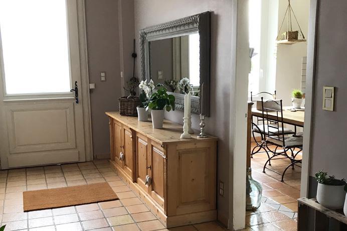 mas bastide kopen in de Provence aan de Mont Ventoux met grote tuin en zwembad