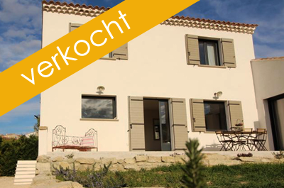 huis kopen vastgoed Zuid Frankrijk Provence Ventoux Immo Provence real estate aankoop nieuwbouwvilla vastgoed