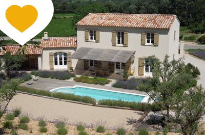 location saisonnière en Provence, louer un villa de luxe à Vaison-la-Romaine, région Vaucluse, Mont Ventoux