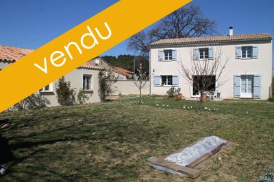 ventoux immo provence vente villa 6 chambres immobilier en vaucluse, mont ventoux