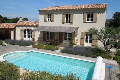 tweede verblijf, investeringsproject in de Provence